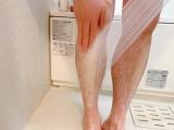 「脚と指で検証!お風呂で塗って流す除毛クリーム「プリュム インバスリムーバー」は効果あり?効果なし?」の画像(18枚目)