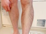 「脚と指で検証!お風呂で塗って流す除毛クリーム「プリュム インバスリムーバー」は効果あり?効果なし?」の画像(8枚目)