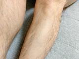 「脚と指で検証!お風呂で塗って流す除毛クリーム「プリュム インバスリムーバー」は効果あり?効果なし?」の画像(9枚目)