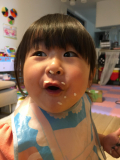 「食欲旺盛姉妹♡」の画像(1枚目)