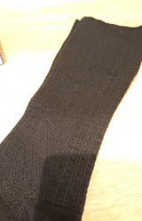 見た目は普通の靴下!医療用弾性ストッキングVENOFLEX ヴェノフレックス   毎日が小冒険 ♪ - 楽天ブログの画像(4枚目)