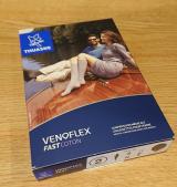 見た目は普通の靴下!医療用弾性ストッキングVENOFLEX ヴェノフレックス   毎日が小冒険 ♪ - 楽天ブログの画像(1枚目)