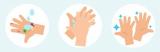 ホリカホリカ ハンドクリーンジェルで除菌♪の画像(5枚目)