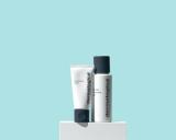 「つっぱり感を改善するダーマロジカのダブル洗顔セット」の画像(1枚目)