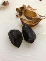 3月も終わり…& 出口崇仁農園の極上「フルーツ黒にんにく」の画像(3枚目)