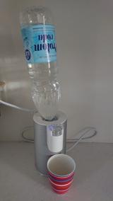 軟水、高アルカリミネラルウォーターのプロロムヴォーダの画像(2枚目)