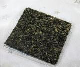 山本海苔店、具付のり「一藻百味(いっそうひゃくみ)」藻塩味あおさ風味の画像(2枚目)