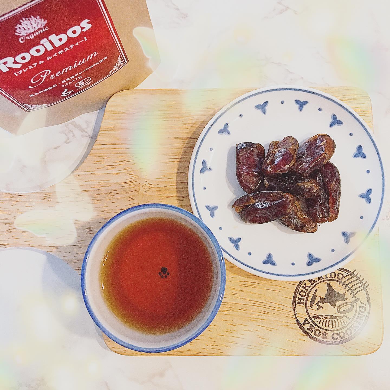 口コミ投稿:TIGER様のプレミアムルイボスティー南アフリカ産の最高級グレードルイボス茶葉で作ら…