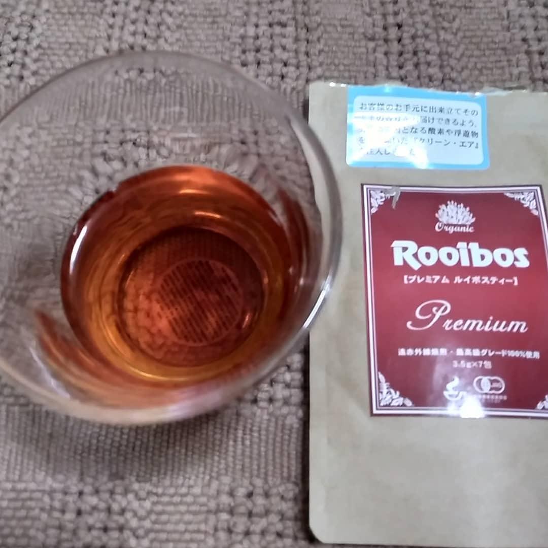 口コミ投稿:オーガニック・プレミアム・ルイボスティーを飲んでみました。こちらの商品は、オー…
