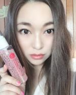 特許申請ピンクのカプセルが可愛いカプセル化粧水を使ってみた!#sanshokaken #サンショーディープモイストソフトナー 80ml 2700円 税抜き私、実は、別に隠し…のInstagram画像