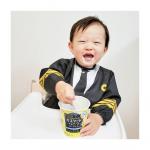 🍭@emial_azumino_official  様のクリーミーカスタードバニラヨーグルトをお試しさせていただきました😋卵黄、バニラ、生クリームで仕上げたデ…のInstagram画像