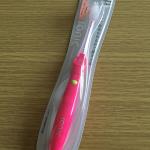 #アイオニック #歯ブラシ #マイナスイオン #イオン歯ブラシ #歯周病 #キスユー #monipla #ionic_fanマイナスイオンでピッカピカ〜☺️歯磨き粉もいらない歯ブラシ!…のInstagram画像