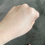 前から気になってた塗るストッキングを試してみた♡の画像(4枚目)