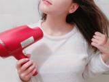 癖毛でごわつき髪の私が使ってみた!さらさらでべたつかないから乾いた髪にもおすすめ!マドンナリリの画像(9枚目)