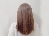 癖毛でごわつき髪の私が使ってみた!さらさらでべたつかないから乾いた髪にもおすすめ!マドンナリリの画像(12枚目)