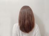 癖毛でごわつき髪の私が使ってみた!さらさらでべたつかないから乾いた髪にもおすすめ!マドンナリリの画像(10枚目)