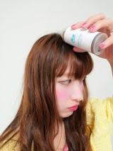 「頭皮美容液のスカルプパワーローション使ってみたよ♪」の画像(5枚目)