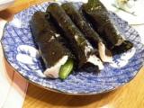 山本海苔店 具付のり『一藻百味』の画像(3枚目)