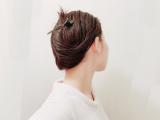 癖毛でごわつき髪の私が使ってみた!さらさらでべたつかないから乾いた髪にもおすすめ!マドンナリリの画像(8枚目)