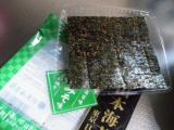 山本海苔店 具付のり『一藻百味』の画像(2枚目)