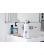 20200408.Leivy ボディーミルキーローション ⸝⸝꙳.お風呂上がりや朝の乾燥した肌に塗ってます ⚐˒˒.ベタづかず伸びもよくてラベンダーのいい香り ♩¨̮⑅*.…のInstagram画像