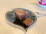 美容好きな友達への手土産へも!コラーゲンペプチド配合のチョコケーキでリッチなおうちカフェを♪コラカフェ ベイクドショコラの画像(5枚目)