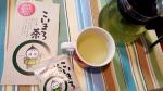 『こいまろ茶』---株式会社宇治田原製茶場さまのこいまろ茶を試しました‼️-「誰が飲んでもおいしい急須茶」を思い描いてから形になるまで、試作したブレンドはゆうに100種類を越えます。…のInstagram画像