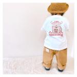 𓂃 𓈒𓏸⁑ .꒰ ✎ *。゚ ⦙ #むすこーで ⦙ ꒱.バースデイ @grbirthday で人気ブランド◡̈⃝TOKYO by Artpeanuts @tokyo_by_artp…のInstagram画像
