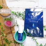 シリカスタイル100@silica__style_ 業界初!!水晶から抽出したシリカ原液(ケイ素)の美容液です美のミネラルとして注目されているシリカが手軽に使えるようになりました…のInstagram画像