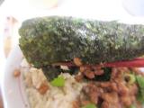 具付のり『一藻百味』食べてみました。の画像(2枚目)
