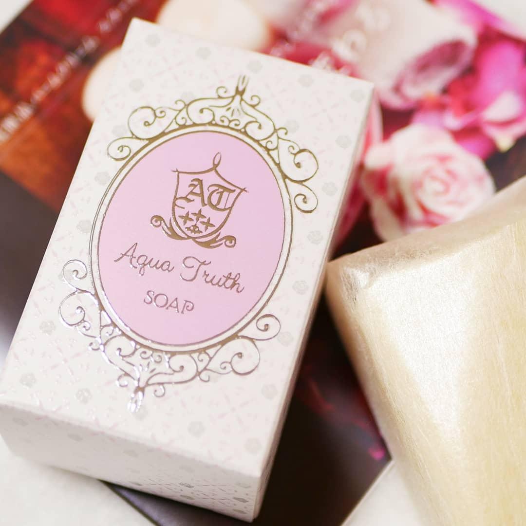 口コミ投稿:薔薇はちみつ石鹸お肌の潤いを守りながら心地よく洗い上げる天然保湿ソープ伝…