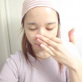 [レビュー] モッチスキン吸着スクラブを使ってみました!!の画像(5枚目)