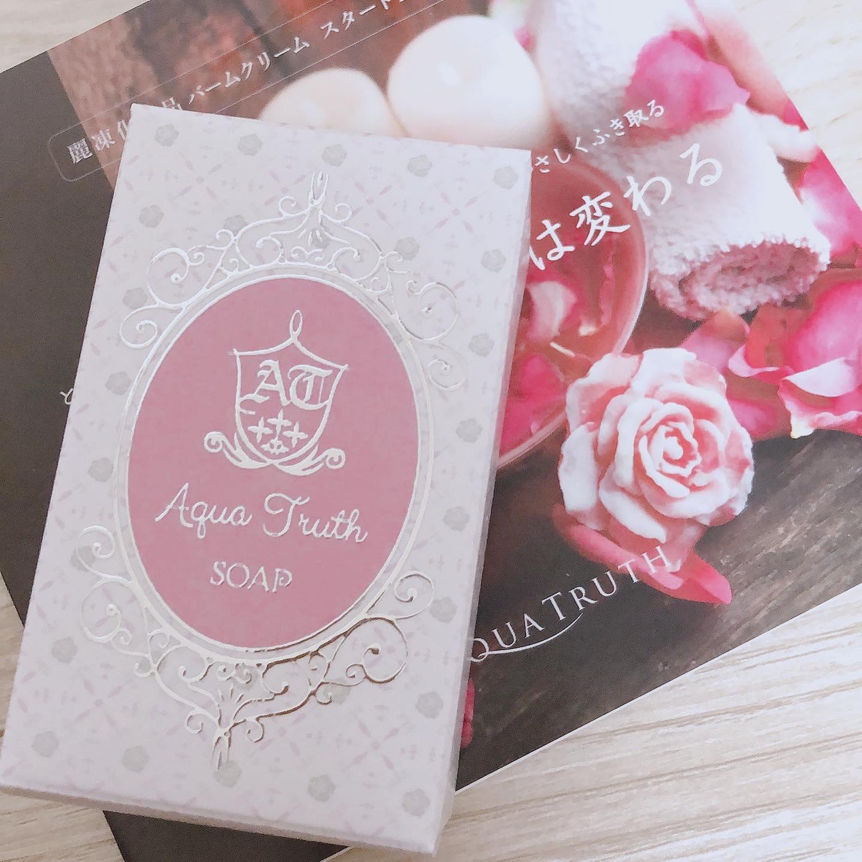 口コミ投稿:薔薇はちみつ石鹸💄💋✨ ・…ほのかに甘い天然ローズ、ゼラニウム、パルマローザの爽やか…