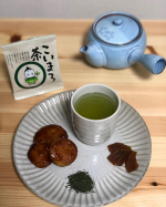 宇治田原製茶場 🍵こいまろ茶🍵色は濃い緑色で味はまろやかな緑茶が好みという声から、一級品の一番茶だけをブレンドし、茶葉に合わせた製法を取り入れ試行錯誤を繰り返し3年かか…のInstagram画像