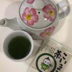 株式会社宇治田原製茶場のこいまろ茶をお試しです誰でも急須で美味しく淹れられるように心を込めて作られたのが…このこいまろ茶。お茶の常識を覆した黄金比ブレンド香りが決め手:若蒸し煎茶…のInstagram画像