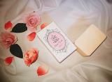 口コミ記事「薔薇はちみつ石鹸使ってみたよんっꕤ*。゚」の画像