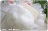 優しく洗う♡ 薔薇はちみつ石鹸 の画像(3枚目)