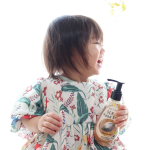 美容系ユーチューバーさんがおすすめしてるとかなんとか我が家がかなり愛用している@leivy_japan さまのスクラブハンドソープを使ってみたよ♡ジョイココスクラブハンドソープ…のInstagram画像
