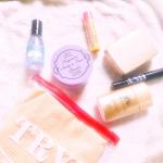 大好きなレイヴィー の香りを春夏にも☀️レイヴィー  フレグランス ボディ&フェイスパウダー ラベンダー6g 1000yen+tax💗レイヴィー ボディシャンプーと同じ香…のInstagram画像