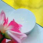 3月2日に全国発売となったポイントマジックPRO プレストパウダーC今話題のすりガラス肌になれます❤️ シルクタッチのパフが気持ちいい✨敏感肌の方もOK✨✨✨ #ポイントマジッ…のInstagram画像