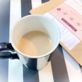 「クリーミーな和紅茶でおうちカフェ」の画像(2枚目)
