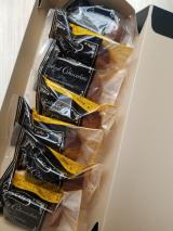 「コラーゲン配合のチョコレートケーキ【コラカフェ ベイクドショコラ】」の画像(2枚目)