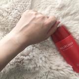 口コミ記事「ついに!ついにヌルストの自分なりの安定使用法を発見いたしました!!それは、すでに日焼けしてしまった手の甲に塗ると腕との色の差が少し補正されるぞ戦法!!!(要は日焼けで黒くなった手の甲に塗るだけ)5月、お...」の画像