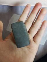 背中ニキビを防ぐ薬用石鹸の画像(1枚目)
