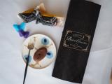 「コラーゲン配合のチョコケーキで簡単美味しく健康に」の画像(2枚目)