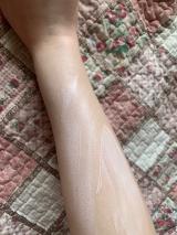 NURUsto(ヌルスト)脚用CCクリームの画像(4枚目)