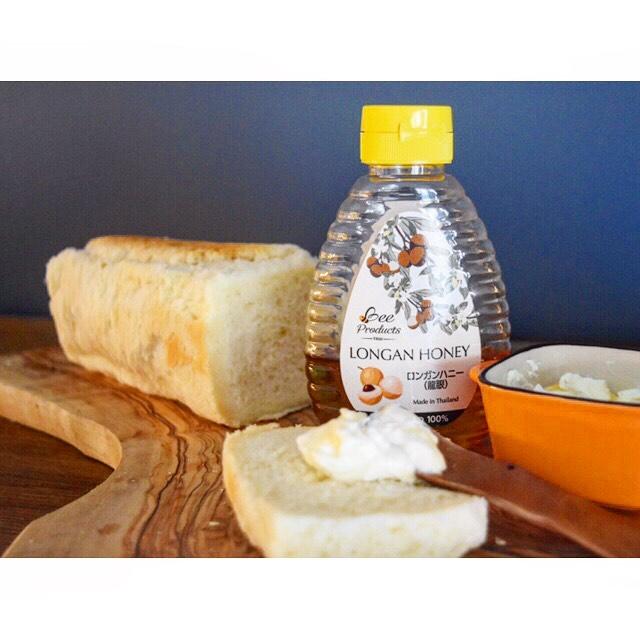 口コミ投稿:今日はミニ食パンを作りました♡ミニ食パンの型を持っていないので、牛乳パックで代用…