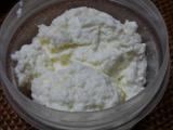 手作りリコッタチーズの画像(3枚目)