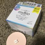 💊リセット型生菌サプリ 💊 「myBio(マイビオ)」 乳酸菌を腸まで届く3週間飲み続けました。コロナの外出自粛で運動不足😞だから、腸の動きも鈍くなり便秘ぎみでしたが、マイ…のInstagram画像