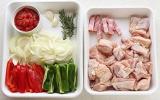 「フライパンでチキンバスク風と洋食の日」の画像(4枚目)